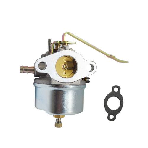 Carburetor Kit For Tecumseh 632615 632208 632589 H30 H35 3.5HP Carb Carby Carburettor