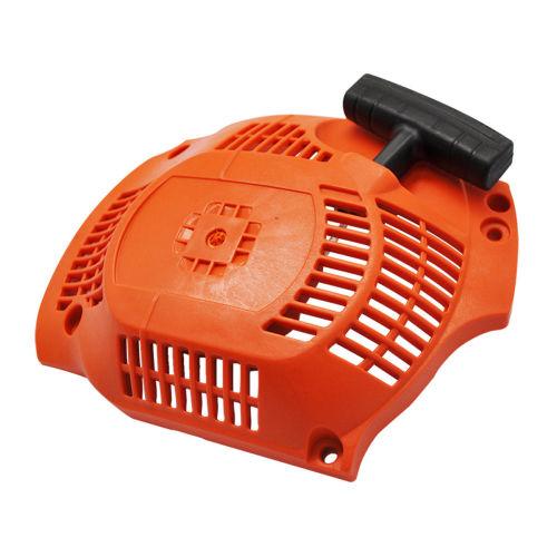 Recoil Starter Start Assy For Husqvarna 450 445 Chainsaw Engine OEM # 544071604 , 544071602