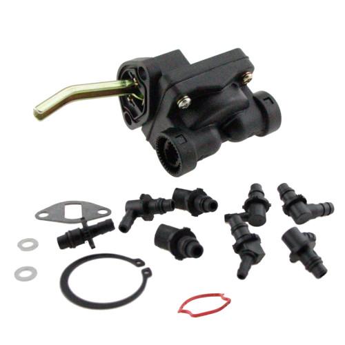 Fuel Pump For Kohler KT17 KT19 M18 M20 MV16 MV18 MV20 Magnum 52-559-03-S 5255901S