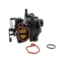 Fuel Carburetor Carb Compatible with Briggs & Stratton 799584 Lawn Mower Carby Carburettor