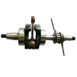 Gruppo motore albero motore guarnizioni albero a gomito per Honda GX31 Motore Motore Leaf Blower Brush Trimmer