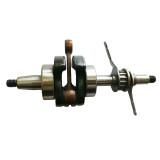 Crank Shaft Crankshaft Assembly Parts Gas Compatible with Honda GX31 Engine Motor Leaf Blower Brush Trimmer