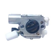 Carburetor Compatible with Zama C1Q-S233 Zama C1Q-S295 Stihl MS231 MS231Z MS231C MS251 MS251Z MS251C Chainsaw 1143 120 0605 1143 120 0611