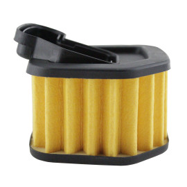 Air Filter Cleaner HD High Type Compatible with Husqvarna 570 575 575XP 576 576XP Chainsaw 537207501