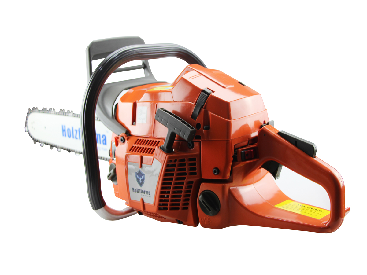 New Arrival Holzfforma G660 and G372 Chainsaws - www huztl net