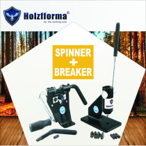 Holzfforma® Saw Chain Breaker Spinner Combo Pro Tool Set