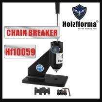 Holzfforma® Chainsaw Saw Steel Chain Breaker Repair Tool Professional Bench Mounted