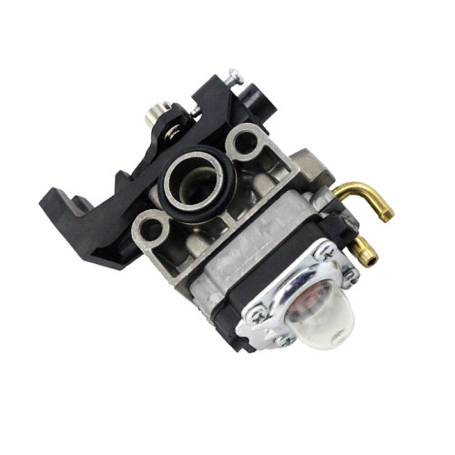 SING F LTD Carburetor Engine Parts Compatible with Honda Gx25 GX35 Whipper Snipper Trimmer Carburettor Repair Kit Oil Cup Fuel Pipe