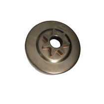 CHAIN DRIVE SPUR SPROCKET CLUTCH DRUM 3/8 -7 SPUR Compatible with STIHL MS361 MS440 MS460 044 046 CHAINSAW OEM # 1128 640 2000