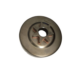 CHAIN DRIVE SPUR SPROCKET CLUTCH DRUM 3/8 -7 SPUR FOR STIHL MS361 MS440 MS460 044 046 CHAINSAW OEM # 1128 640 2000