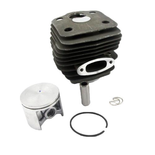 Husqvarna 181 281 288 54MM Cylinder Piston WT Ring Pin Circlip OEM# 503 90 74 71