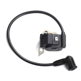 Ignition Coil Compatible with Stihl SR340 SR420 BR340 BR380 BR420 Blower #4203 400 1301 NEW