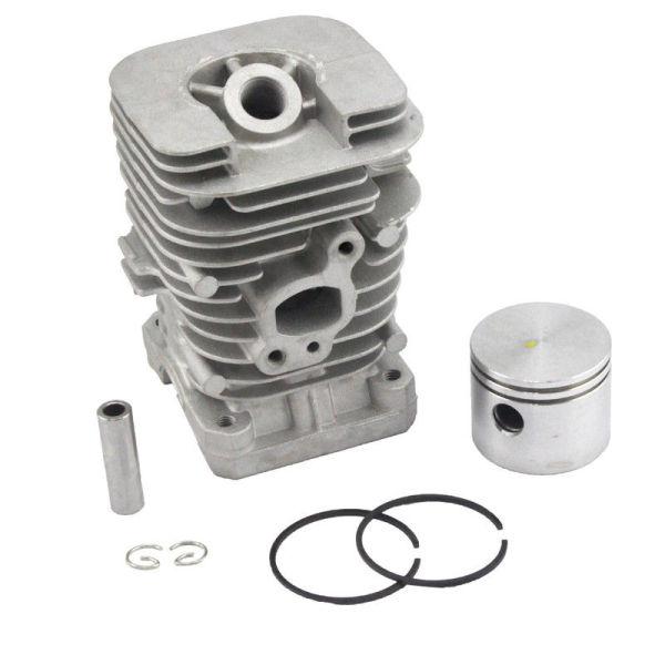 41.1MM Cylinder Piston WT Ring Pin Circlip For Partner 350 351 370 390 220 221 260 1950
