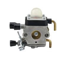 CARBURETOR Compatible with STIHLFS38 FS45 FS46 FS55 T FC55 KM55R HL45 ZAMA C1Q-S66 Carb