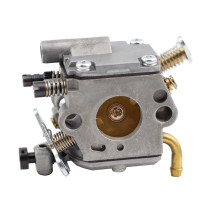 Carburetor Compatible with Stihl Chainsaw MS200T 020T replace OEM 1129 120 0653