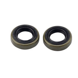 OIL SEAL SET Compatible with STIHL MS200 MS200T CHAINSAW OEM# 9640 003 1191 NEW