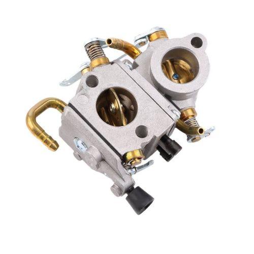 Air Fuel Filter Cleaner Carburetor Carb F Stihl TS410 TS420 Concrete Cut-off Saw