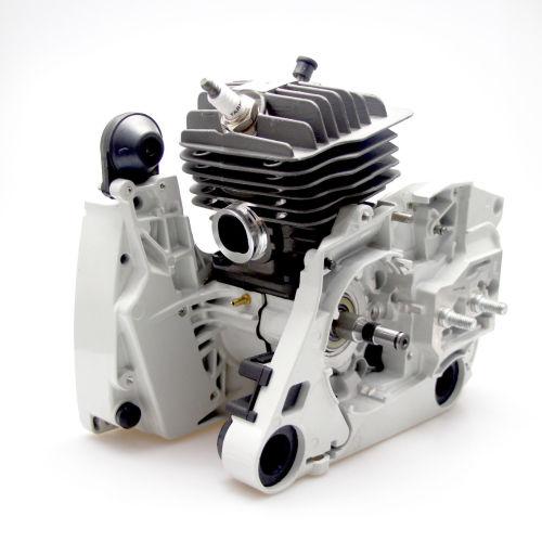 Engine Motor WT 54mm Big Bore Cylinder Piston crankshaft Crankcase For STIHL MS460 046 Chainsaw Rep# 1128 020 1221