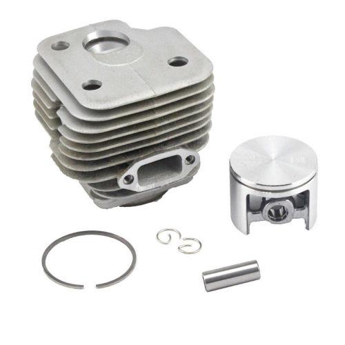Husqvarna 61 268 272 272K 272XP 52MM Cylinder Piston WT Ring Pin Circlip OEM# 503 75 81 72