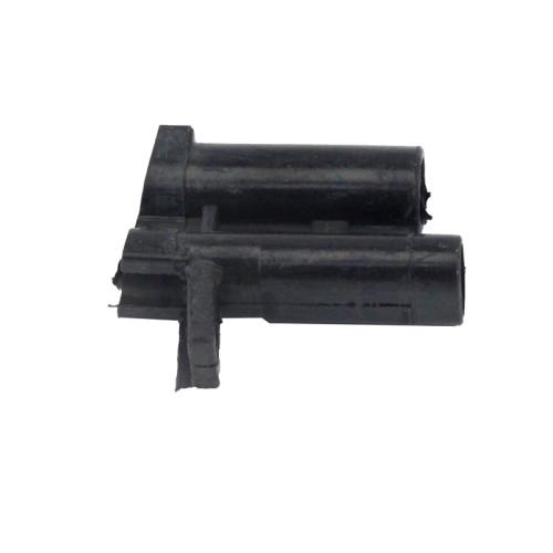 Husqvarna 362 365 371 372 372xp carburetor carb adjustment adjusting rubber grommet Replace OEM 503 66 53-01 503665301