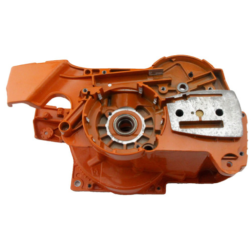 Husqvarna 362 365 371 372 372XP Chainsaw Crankcase Assembly Crank Case