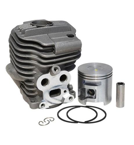 Husqvarna Partner K750 K760 51MM Cylinder Piston WT Ring Pin Circlip OEM# 506 38 61 71