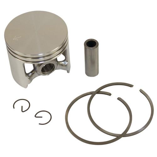 Husqvarna Partner K950 56MM Piston Kit WT Ring Pin Circlip OEM# 506 15 56-02