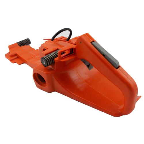 Husqvarna 362 365 371 372 372xp Rear Handle Gas fuel tank assembly Replace OEM 503 71 32-73 503713273
