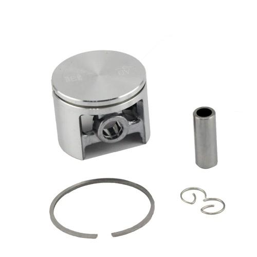 Husqvarna 272 272XP 272K 272 EPA Chainsaw 52MM Piston Kit WT Ring Pin Circlip OEM# 504 01 70-02