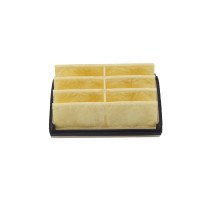 Chainsaw Air Filter For Husqvarna 261 262 268 272 394 OEM# 503 44 72-03