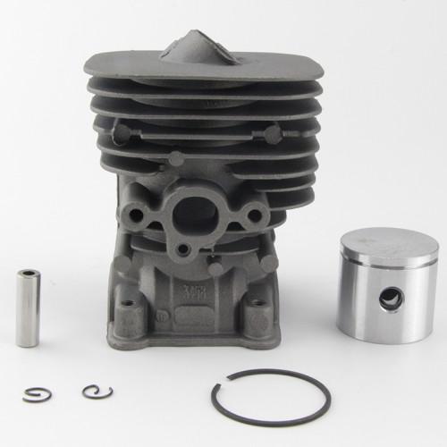 Husqvarna 125 Cylinder Piston WT Ring Pin Circlip OEM# 545 00 10 01