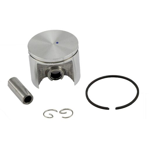 Husqvarna 268 Chainsaw 50MM Piston Kit WT Ring Pin Circlip OEM# 503 44 83-71