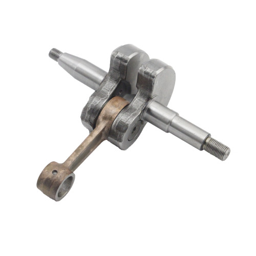 Chainsaw Crankshaft For Husqvarna 61 66 162 268 272 XP OEM# 503 61 33-71