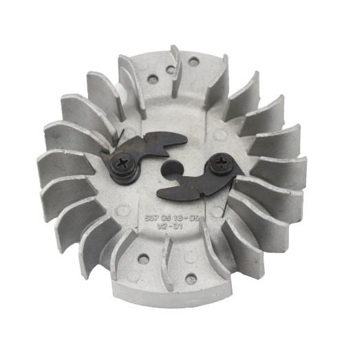 Chainsaw Flywheel For Husqvarna 61 268 268 XP 272 272 XP 268K OEM# 503 51 15-03