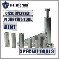 Holzfforma® Cr Crissoir outil de montage pour Stihl MS200 026 036 038 044 MS046 MS064