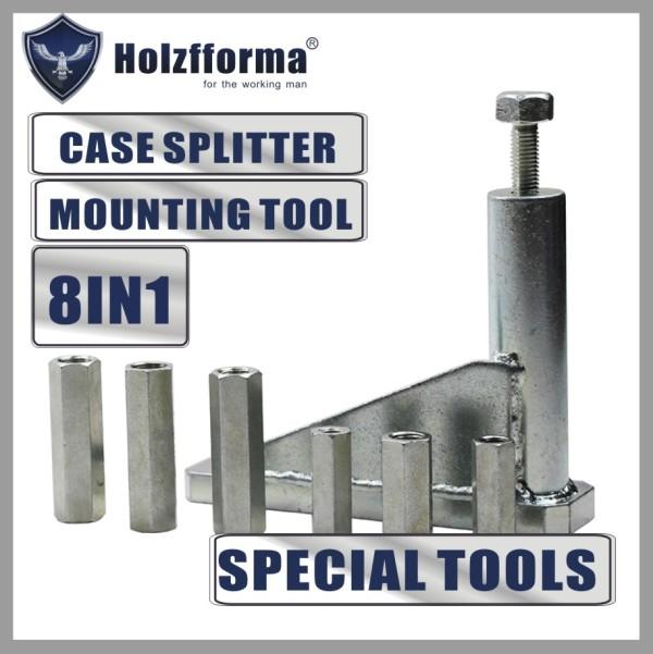 Holzfforma® Crank Splitter Mounting Tool Compatible with Stihl MS200T 026 036 038 044 046 064 065 066 MS260 MS360 MS361 MS380 MS381 MS440 MS441 MS460 MS461 MS640 MS650 MS660 Chainsaw OEM #5910 007 2222