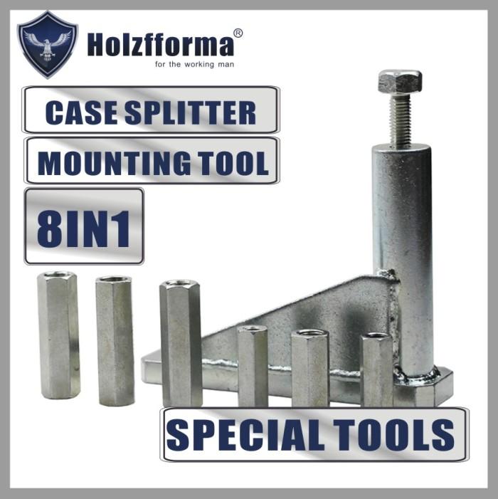 Holzfforma® Crank Splitter Mounting Tool For Stihl MS200T 026 036 038 044 046 064 065 066 MS260 MS360 MS361 MS380 MS381 MS440 MS441 MS460 MS461 MS640 MS650 MS660 Chainsaw OEM #5910 007 2222