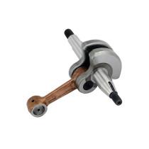 Chainsaw Crankshaft For Husqvarna 51 55 OEM# 503573806