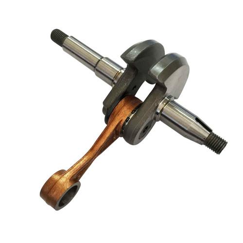 Crankshaft Assembly For Stihl 020, 020T, MC200, MS200, MS200T Chainsaw # 1129 030 0400