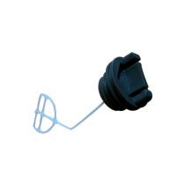 Chainsaw Fuel Tank Cap For Husqvarna 50 51 55 136 137 141 142 257 262 288 345 375 OEM# 530071266