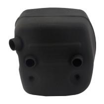 Muffler Exhaust For Husqvarna 362 365 371 372 372XP 385 390 # 503 76 53-01