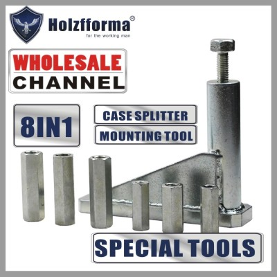 Holzfforma® 20 Tools Bulk Order Crank Splitter Mounting Tool For Stihl MS200T 026 036 038 044 046 064 065 066 MS260 MS360 MS361 MS380 MS381 MS440 MS441 MS460 MS461 MS640 MS650 MS660 Chainsaw OEM #5910 007 2222