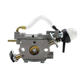 Carburador compatível com Weedeater FX26SCE SST25CE W25SB W25CFK CRANFTSMAN POULAN 577135901