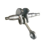 Crankshaft Crank Compatible with STIHL 018 MS180 MS191T Chainsaw # 1132 030 0402