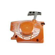 Recoil Starter Assy Compatible with Joncutter G4500 G5800 Chainsaw