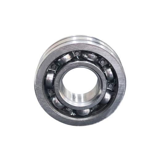 Grooved Crankshaft Main Bearing For Stihl TS410 TS420 Concrete Cut-Off Saw OEM 9503 003 0351