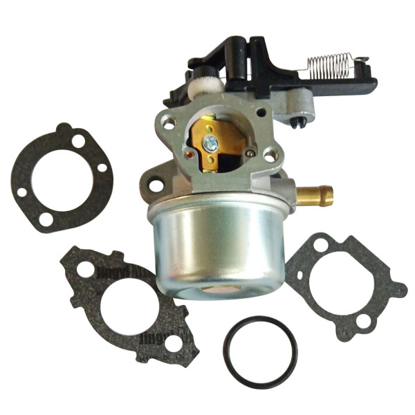 Carburetor Compatible with Briggs & Stratton 591137 590948 Engine Lawn Mower Carb