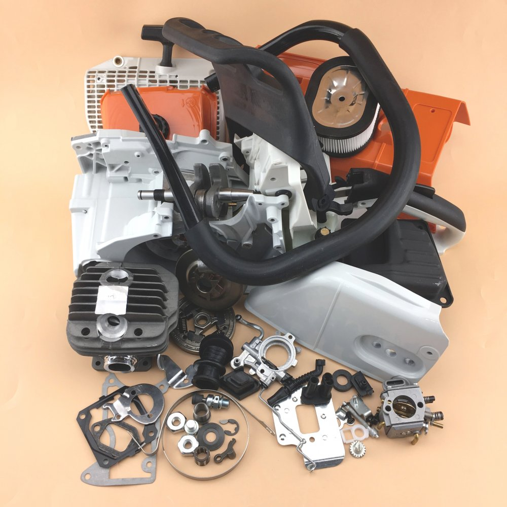 Stihl MS 440 Parts   Stihl 044 Parts   Stihl MS 460 Parts