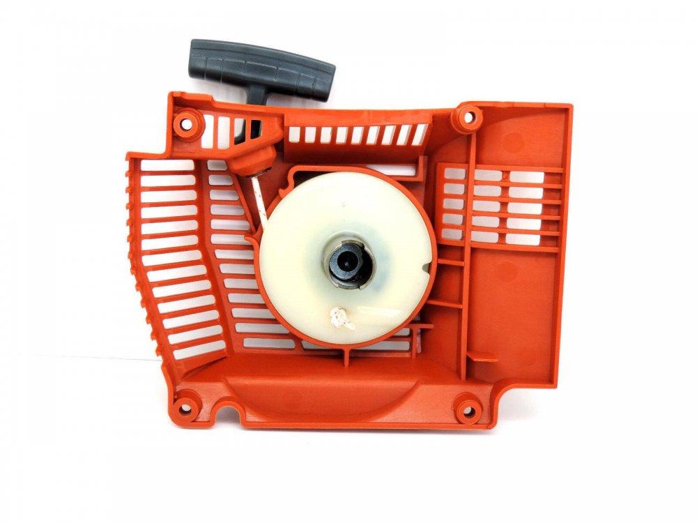 Husqvarna 394 395 394XP 395XP Chainsaw Recoil Starter Rewind Start #537 11  42 01