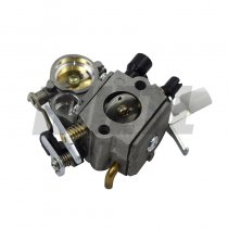 NEW ZAMA Carb Carburetor Fit STIHL MS171 MS181 MS201 MS211 Chainsaws Rep #1139 120 0612